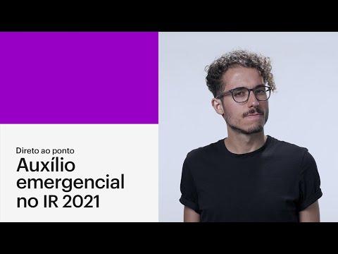 Preciso declarar e devolver o auxílio emergencial no Imposto de Renda 2021? | Direto ao Ponto