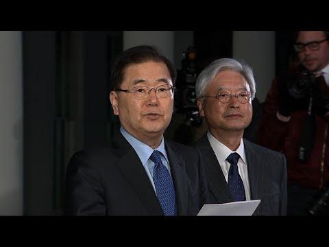 SKorea: Trump to Meet with NKorea Leader
