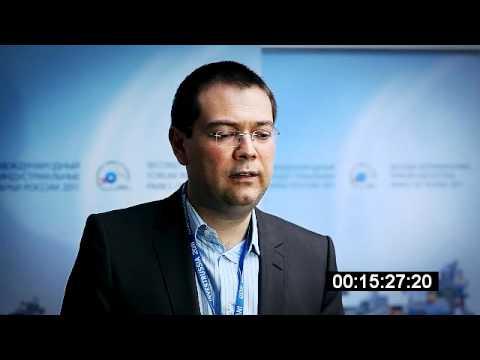 Gabriel Gantner from DEGA AG