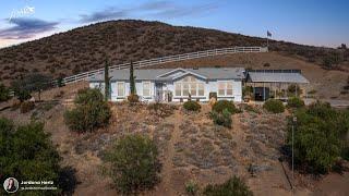 Horse/livestock property for sale, 30550 Aaŗon Rd Menifee, CA 92584