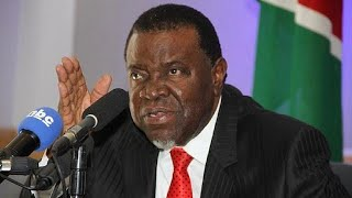 After South Africa, Namibia wants to embark on land reform