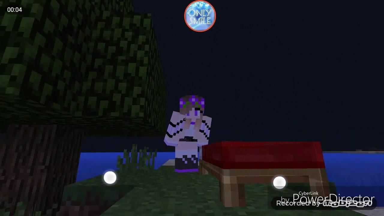 Как сделать ночь в minecraft фото 937