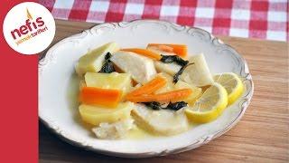 Portakal Suyu ile Zeytinyağlı Kereviz | Portakallı Kereviz |Nefis Yemek Tarifleri