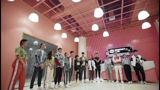 SM Youth Go-See Season 3 Episode 1: The Sweet Dream