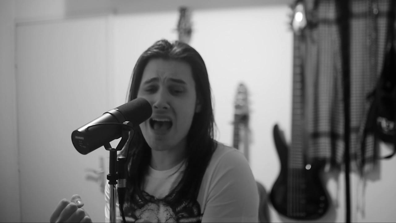 Restless Spirits — Introducing Vocalist Dino Jelusic