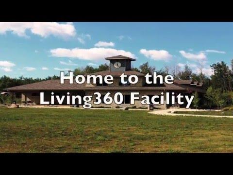 Tour 0f Living360 at Grand Marais Community Central