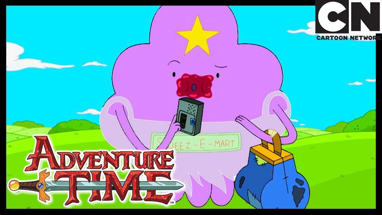 Adventure Time Gotcha Cartoon Network Youtube