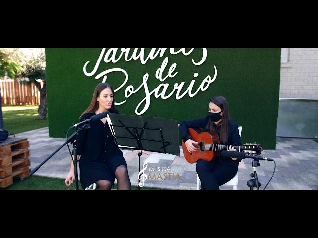 🟣 Cantante Flamenca | Cante Flamenco para Bodas | Musical Mastia | Amaral - Como Hablar