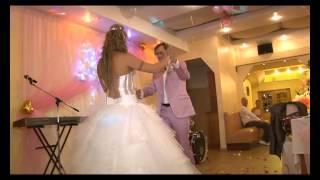 Ведущий Аркадий Габана. Первый Танец. Собственная свадьба.