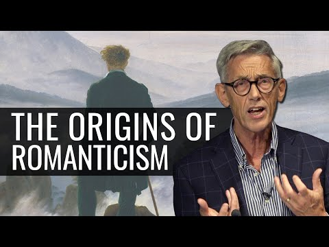 The Origins of Romanticism
