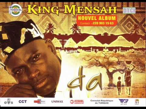 King Mensah   nouvel album 2010