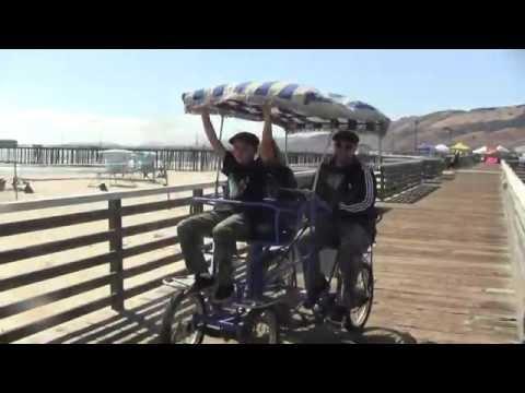 Pierside Boards & Bikes