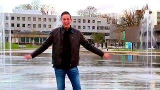 Mathijs Laverman - Wat Jij Met Me Doet (officiële videoclip)