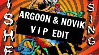 Fisher Losing It Argoon Novik VIP Edit.mp3