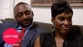 Married at First Sight: Sheila Meets Nate