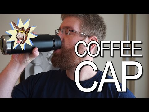 Klean Kanteen Café Cap 2.0 Review