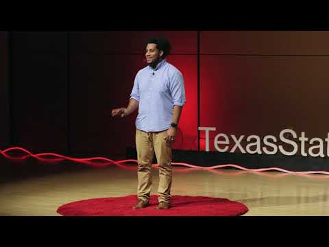 Recognizing Privilege: Power to All People  | Michael Yates | TEDxTexasStateUniversity