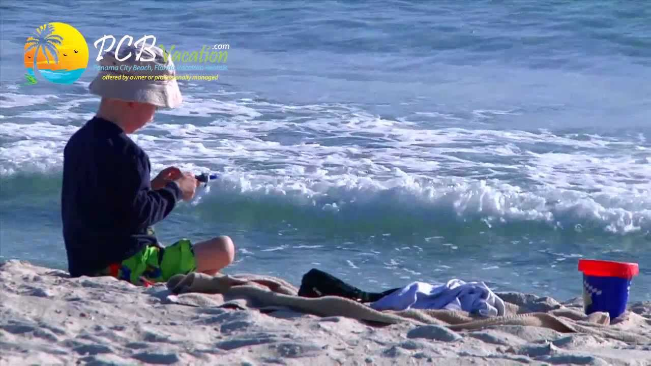 Real Panama City Beach Florida Travel To The Beaches Of North West Fl You