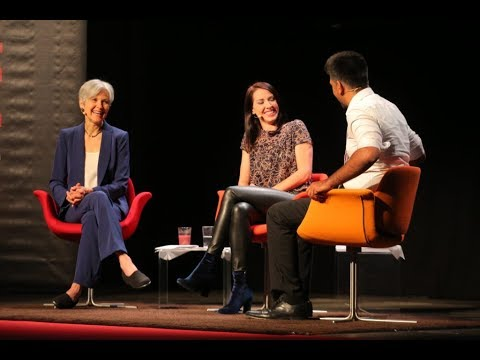 Abby Martin & Dr. Jill Stein on How You can Change the World - A Solution Oriented Discussion