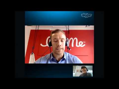 Interview Pete O'Mara-Kane, VP Sales LoopMe