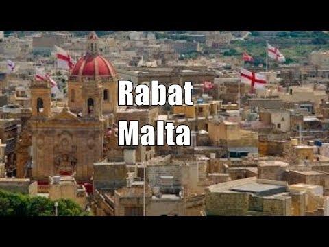 Amazing Malta-Rabat