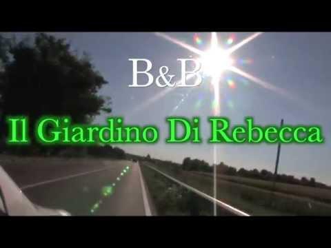 Ferrara B&B Il Giardino Di Rebecca