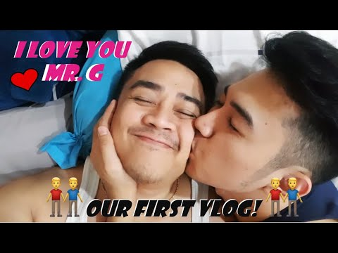 Meet The Parents   Channel Intro   LoveWins - First Vlog