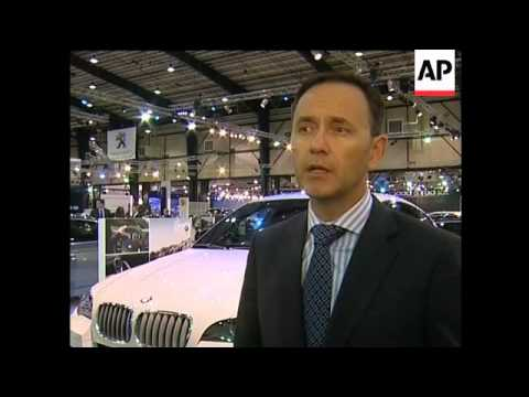 Middle East motor market buoyant according to traders