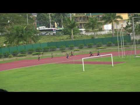 Jasuana Dennis 200m Heat @ Western Champs 2018