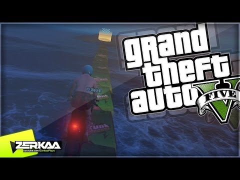 "GTA 5 Online Funny Moments | ""THE MOIST WET WAVES RETURN"" 