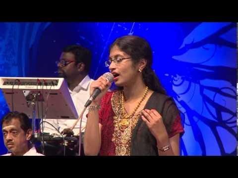 KAATRIL ENTHAN By Super Singer ALKA AJITH In GANESH KIRUPA(+91 98410 89555) Best OrchestraChennai