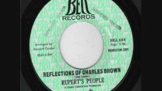 Play Reflections of Charles Brown