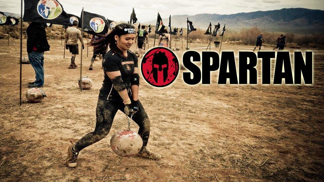 Spartan Race Las Vegas >> Spartan Race Super 2018 Las Vegas
