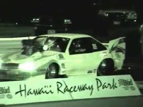 Hawaii Raceway Park