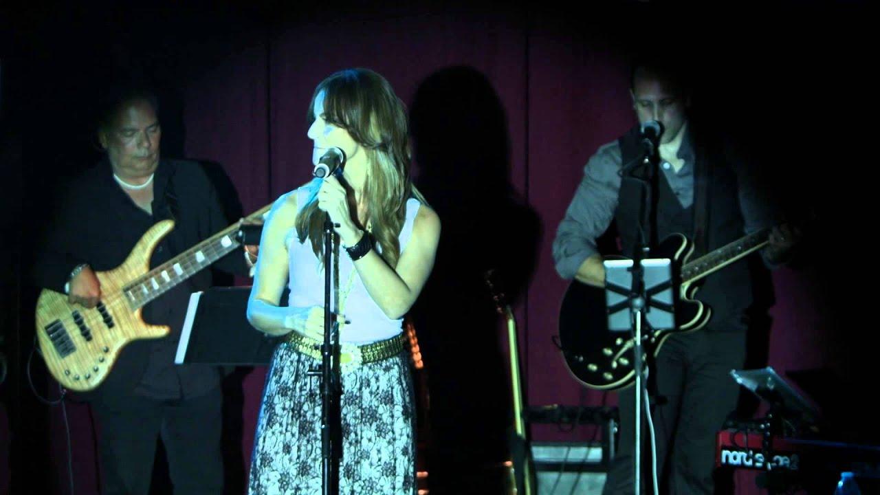 Yisel - Live @ The Fillmore Miami Beach -
