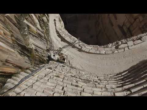 3- Pedreiras de Marmore, Borba - Vila Viçosa - Bencatel - Portugal