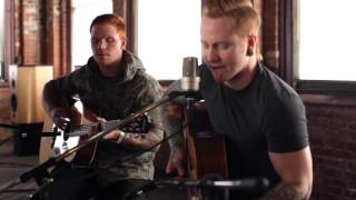 A SKYLIT DRIVE - Save Me Tragedy (Acoustic)