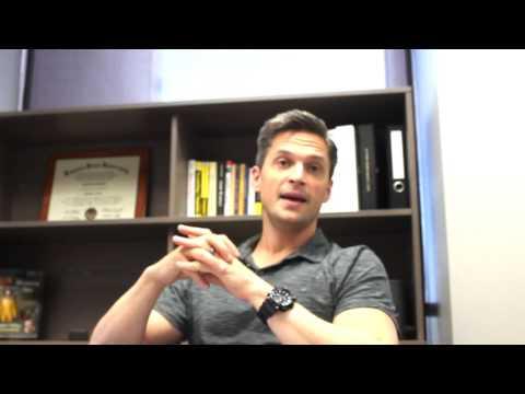 Customer Testimonial - Daniel Hershfield - Hershfield Insurance
