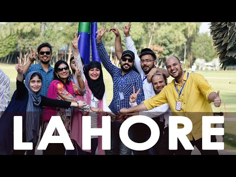 GREEN FIELDS COUNTRY CLUB LAHORE | TRIP TO LAHORE PAKISTAN
