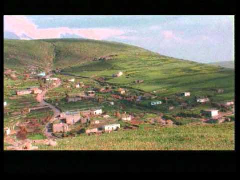 Belkıs Akkale - Aras    [© Güvercin Müzik Official Video]