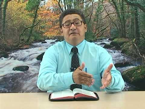 A Hora da Restaura��o: O que � Igreja?