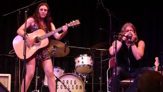 Dani & Will Wilde - Put Your Faith In Me @ Uckfield Blues Festival