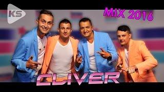 CLIVER - MIX PRZEBOJÓW 2016