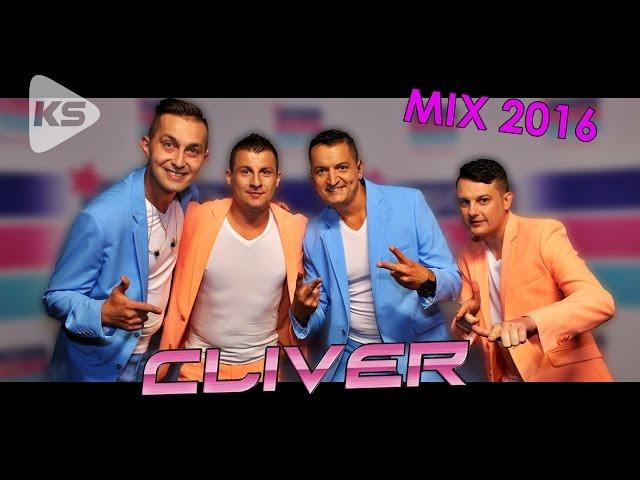 Cliver Mix Przebojow Youtube