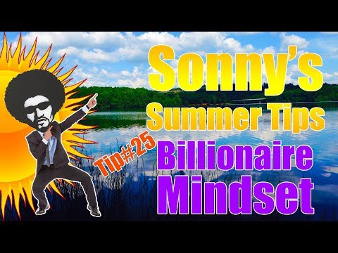 Billionaire Mindset Entrepreneurship Internet Marketing SMMA Digital Marketing Online