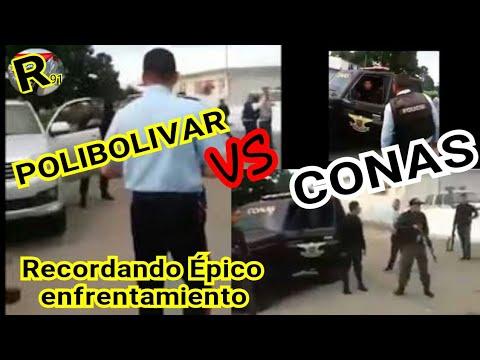Insolito¡¡¡ POLICIA REGIONAL VS CONAS //SOLO EN VENEZUELA//COMPARTE🔴