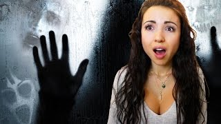 MY GHOST STORIES!!