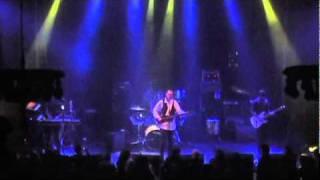 Astradyne - Así me verás (live @ Apolo 10/10/2010)