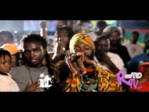 I Wayne - Drug And Rum Vibes - HD Music Video #RTV