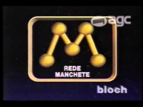 Vinheta: Rede Manchete (1994)